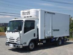 中古冷凍車